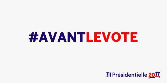 Candidats, programmes, sondages... tout ce qu'il faut savoir avant de voter à la présidentielle 2017