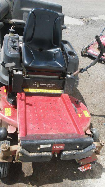 Replaces Toro Zero Turn Mower Model 74363 Carburetor