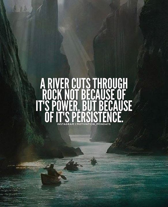 Persistence motivational quotes #motivation