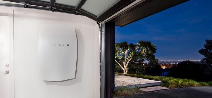 Tesla, la importante empresa enfocada en la industria automotriz eléctrica, plantea introducir sus baterías de autoconsumo en España a finales de año.