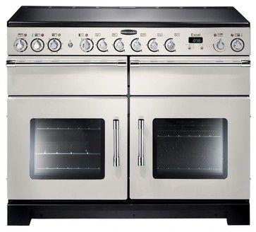 Rangemaster Excel 110 Range Cooker  electric-range-cookers