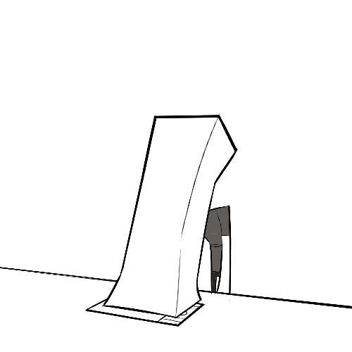 ART - ANIMATION - ANXIETY — teach me your ways of animation