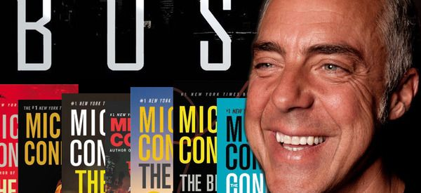Titus Welliver Brings Michael Connelly's Famed Bosch to Life ...