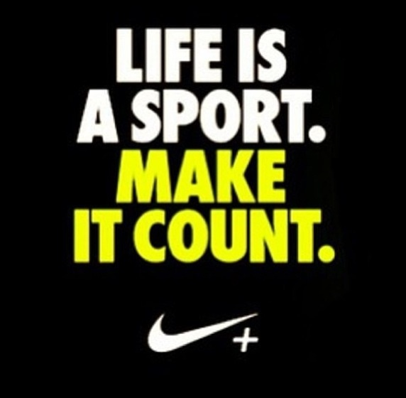 nike success The nike marketing strategy has emerged from their past footings that have  helped it secure a renowned positioning within the industry.