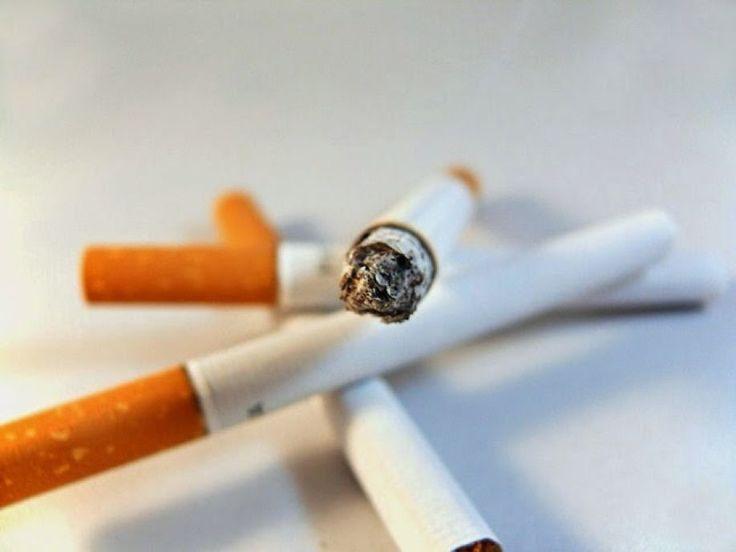Πρόληψη καρκίνου του πνεύμονα με διακοπή καπνίσματος