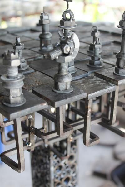 projects ideas metal chess pieces. battle of the nuts welding project made by one longevity forum  members Welding IdeasWelding ProjectsMetal 39 best DIY Chess images on Pinterest boards games