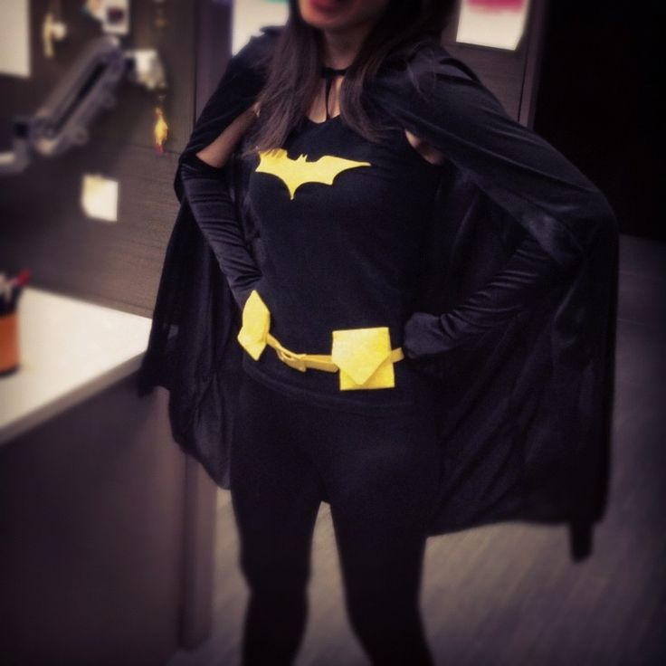 Batwoman Costume Diy Wallpapers Cosplay on Pinterest Firefly & quot Batgirl Costume quot by | Volvoab