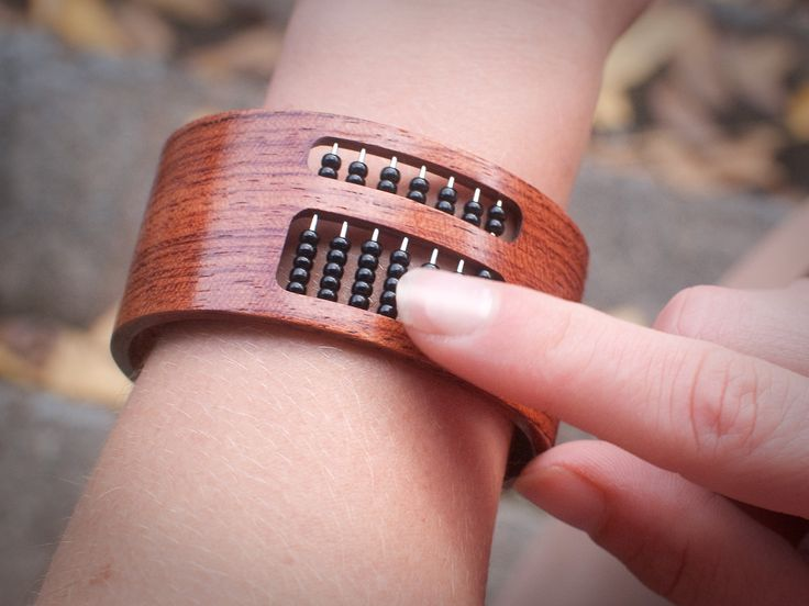Full Instructions On How To Make An Abacus Bracelet! :)