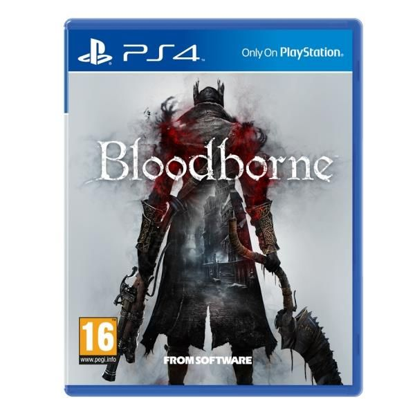 Bloodborne PS4 Game | http://gamesactions.com shares #new #latest #videogames #games for #pc #psp #ps3 #wii #xbox #nintendo #3ds