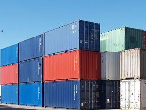 Vanzari containere Pitesti, productie si comercializare containere birou si containere maritime, containere noi si containere second hand prin Estpoint.