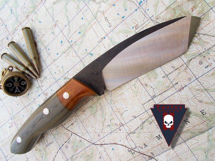 Turley Knives Phantom Tanto