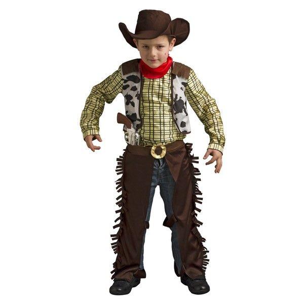 Déguisement de cowboy pour garçon chez Godsavethekids !