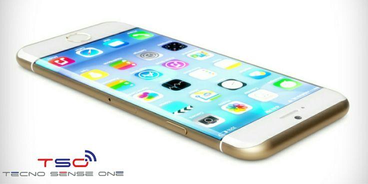 Apple prepara un iPhone edge para el 2017 www.tecnosenseone.blogspot.com.ar