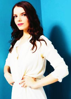 Sianoa Smit-McPhee will be Mary Margaret Zane (Molly)