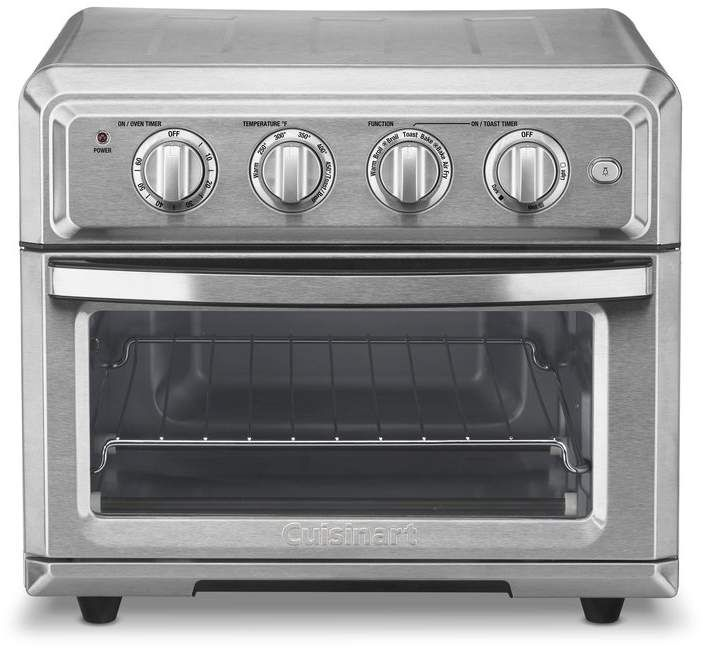 Cuisinart 0 6 Cu Ft Air Fryer Toaster Oven Cuisinart Toaster