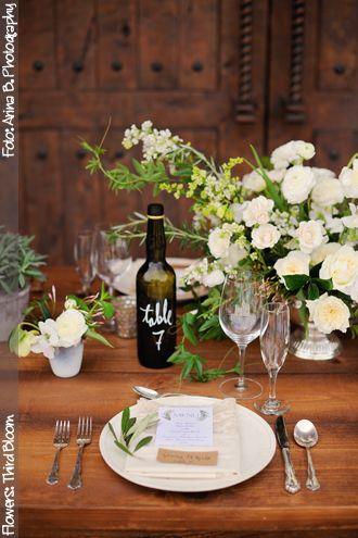 Our Flower Blog | Third Bloom