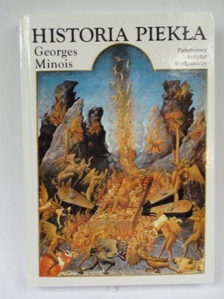 Georges Minois : Historia piekła