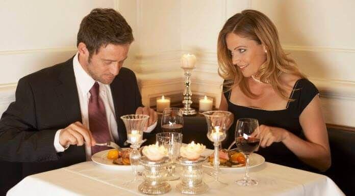 12 Reglas de las Citas Para Hombres y Mujeres con Clase