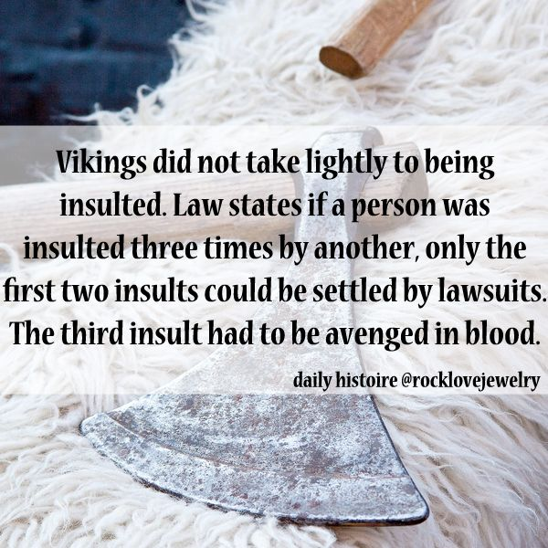 27 Interesting Facts About The Viking Lifestyle - Gallery   eBaum's World