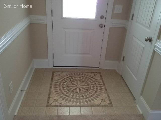 Entryway tile designs a guide to parquet floors patterns for Floor tile design tool