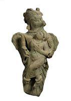 Garuda abducting Queen Kakati. Gandharan, 2nd - 3rd centur[20048004636] - 写真素材・ストックフォト|アマナイメージズ