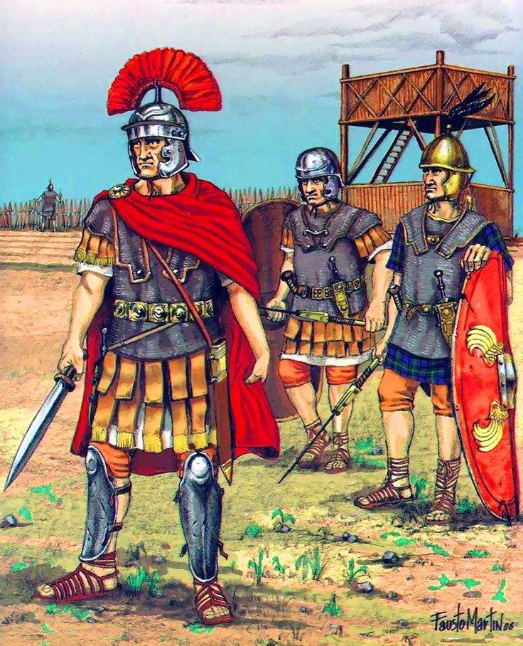 an analysis of the abilities of the roman army Any combat training and tactical planning begins with a process of intelligence collection, analysis, and dissemination recon (reconnaissance) is a military term used to determine the enemy force's disposition and intention, gathering information (or intelligence) about an.