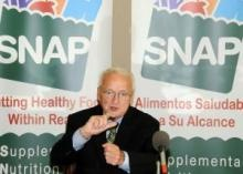 USDA fights to maintain integrity of the SNAP program as abusers exchange benefits for cash | HULIQ