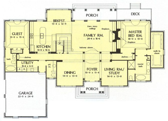 47 best images about house plans on pinterest french for House plans with tornado safe room