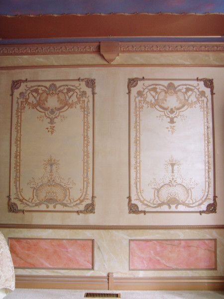 Beaux Arts Interior Design Entrancing Decorating Inspiration