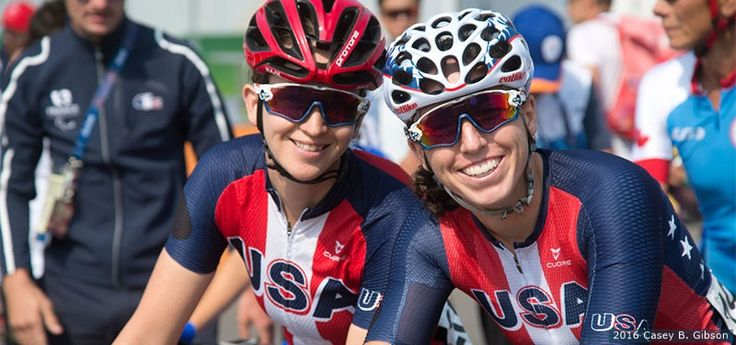 Samantha Bosco has best U.S. finish on final day of cycling in Rio. (U.S. Cycling Team Wraps Up Rio Paralympics With 18 Medals.)