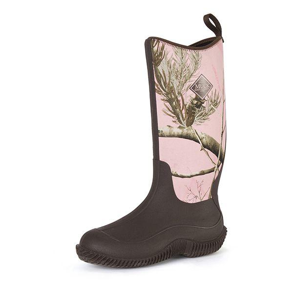 17 Best ideas about Pink Muck Boots on Pinterest   Camo, Camo ...