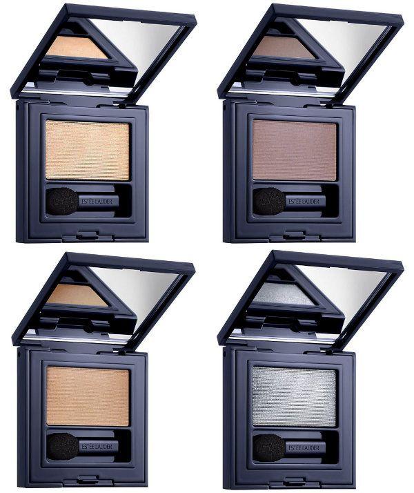 новые тени Estee Lauder Pure Color Envy Defining Eye Shadow