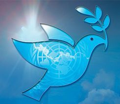 International Day of Peace - Wikipedia, the free encyclopedia