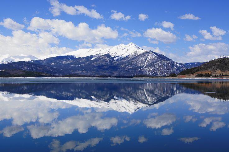 Lake Dillon Summit  County - Dillon, Colorado