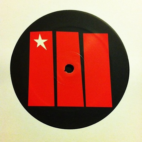 Clash Music Vinil Label by Zutra