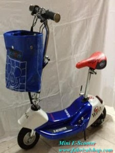 Electric Scooter Mini