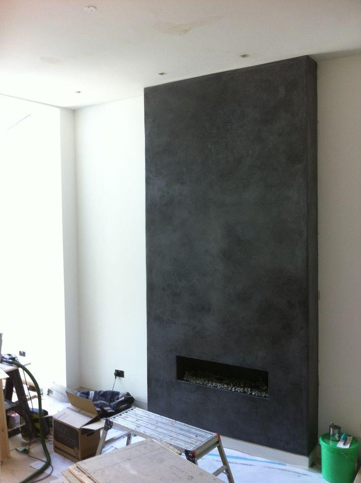1000 images about home tadelakt finishes on pinterest. Black Bedroom Furniture Sets. Home Design Ideas