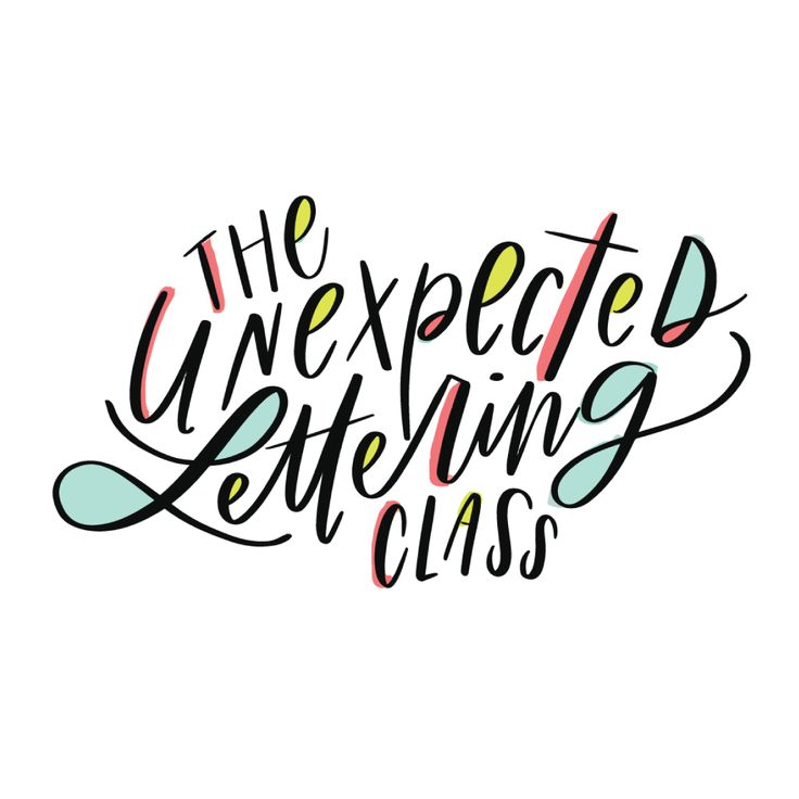 590 best Hand-lettering Tutorials images on Pinterest