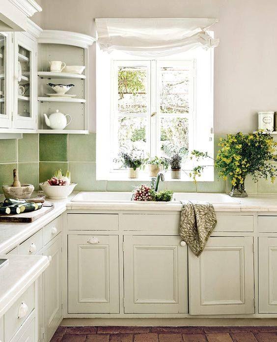 354 besten english cottage Bilder auf Pinterest | Apron-spüle in ...