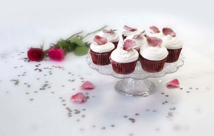 Rachel Allen Red Velvet Cake
