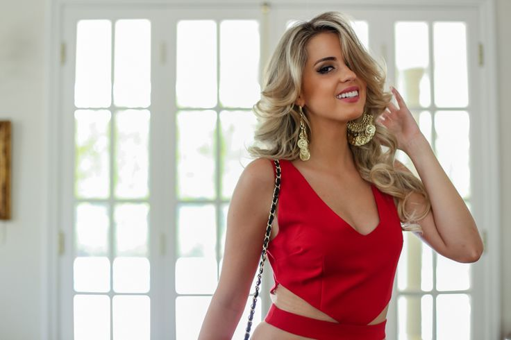 Marina Casemiro, look, night, vestido, vermelho, recortes, máxi brinco, tendencia, amarena, ribeirao preto, blog, fashion blog, look noite-4
