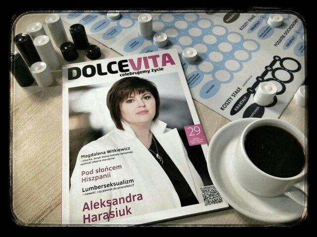 Dolce Vita on business training