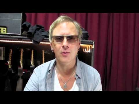 G&L Guitars Exclusive Interview with Jerry Cantrell (+playlist)