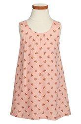 Tucker + Tate 'Phillipa' Sleeveless Dress (Toddler Girls & Little Girls)