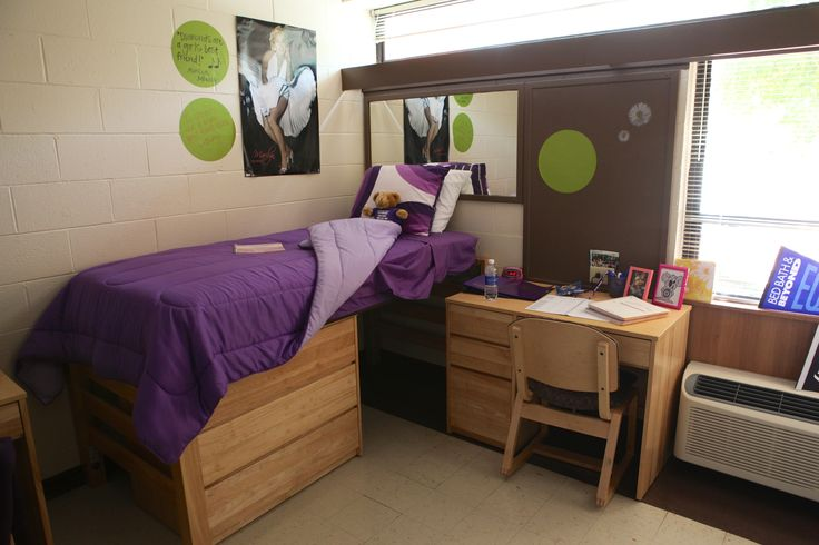 Mcnair Hall First Year Dorm Columbia College Sc Cool