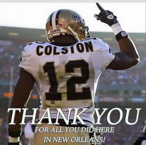 Top 12 marques colston jersey drive  supplier