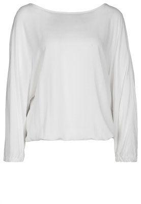 Blusón - blanco