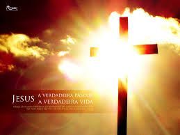 Jesus, a verdadeira Páscoa.