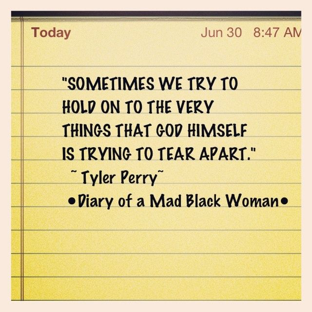 tyler perry quotes - Google Search