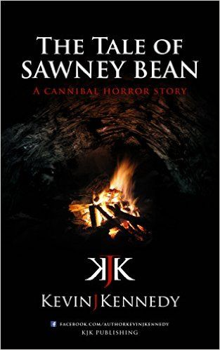 It's a *Shpadoinkle* book!  As the huge horror fan that I claim to be, I'm ashamed to admit that I didn't know the name Sawney Bean ::hangs head in shame:: Thanks to Kevin J…